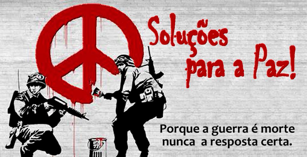 Soluções para a Paz