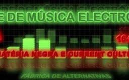 29MAI2014 - Tarde de Música electrónica