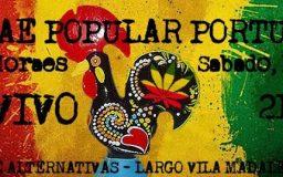 19ABR2014 - REGGAE POPULAR PORTUGUES com André Moraes