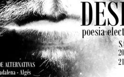 29NOV2014 - DESLIZE - Poesia electro-acustica + CONCERTO