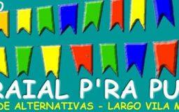 6/13 JUN2014 - ARRAIAL P'RA PULAR