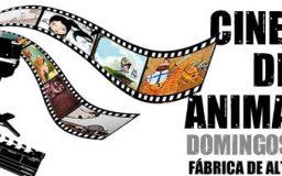 ABR/MAI2014 - Noites de Cinema de Animação
