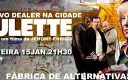 15JAN2015 - CINEMA - Paulette de Jérôme Enrico