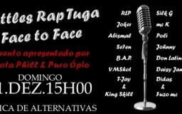 21DEZ2014 - Batalha de rap