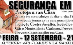 17SET2014 - SEGURANÇA EM CASA