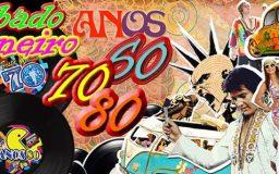 31JAN2015 - Festa dos anos 60/70/80