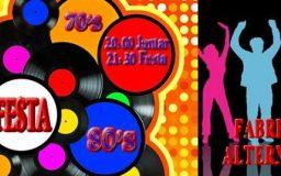10OUT2014 - Festa dos 8o's