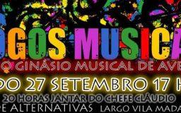 27SET2014 - Ginásio Musical - Jogar com os sons