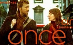 1JAN2015 - Cinema - Once