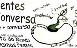19DEZ2014 - Sementes de Conversa - Filme + Jantar