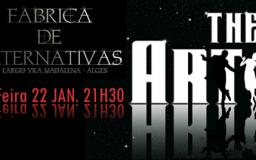 22JAN2015 - Cinema - O Artista