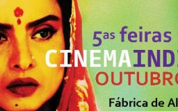 OUT2016 - Ciclo Cinema Indiano
