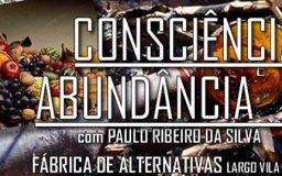 1MAR2014 - Apresentação do Livro - Consciência e Abundância