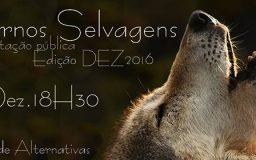 10DEZ2016 - Cadernos Selvagens