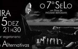 DEZ2016 - Ciclo Cinema Ingrid Bergman/ Michelangelo Antonioni