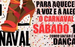 18FEV2017 - Grito de Carnaval