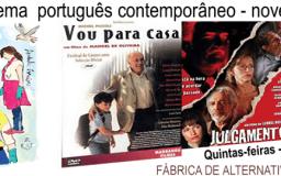 NOV2014 - Ciclo Cinema Português Contemporâneo