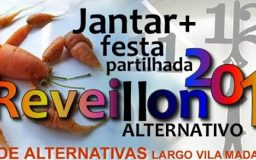 31DEZ2014 - REVEILLON Alternativo 2014/2015