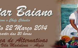 22MAR2014 - Jantar Baiano
