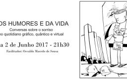 2JUN2017 - Dos Humores e da Vida