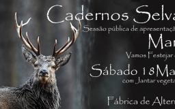 18MAR2017 - Cadernos Selvagens