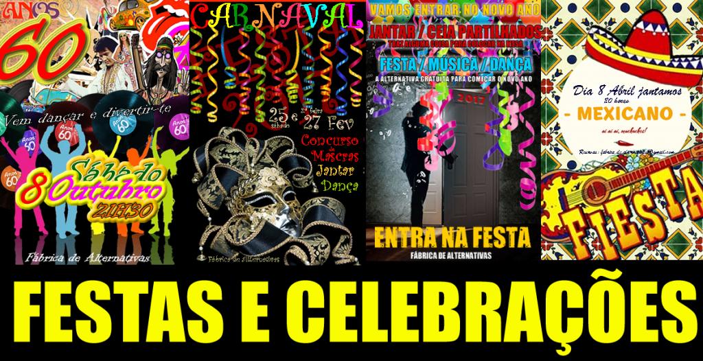Festas