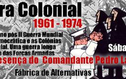 22ABR2017 - Guerra Colonial 1961-1974