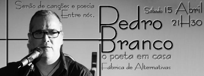 15ABR2017 – Concerto de Pedro Branco