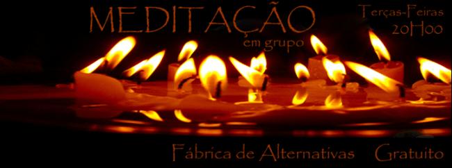 28ABR2015 - Meditação em grupo