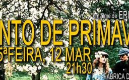 12MAR2015 - CINEMA - Conto de Primavera (Conte de printemps)