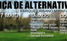 15MAI2015 - Participação na Mostra Social de Oeiras 2015