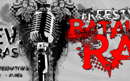 15FEV2015 - BRT - Face2Face - Batalha Rap