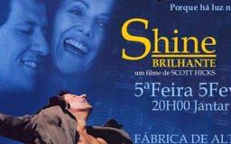 5FEV2015 -Shine – (Simplesmente genial) - Cinema