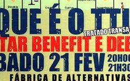 21FEV2015 - O que é o TTIP? (Tratado Transatlântico)