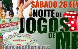 28FEV2015 - Jogos de mesa