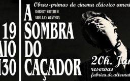 MAI2016 - Obras-primas do cinema clássico americano