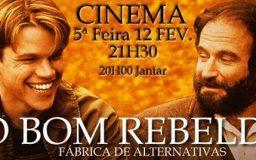 12FEV2015 - Cinema - O BOM REBELDE