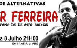 8JUL2016 - Concerto de Cezar Ferreira