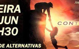 16JUN2016 - Cinema - Contraluz (Backlight)
