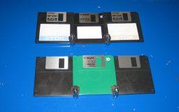 Cabide-diskette