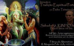 10JUN2017 - Iniciação à Tradição Espiritual Portuguesa