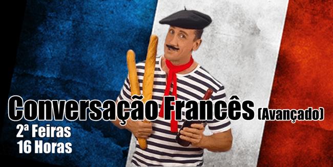 Falar Francês (Avançado)