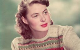Nov 2017 – Ciclo de cinema – Ingrid Bergman