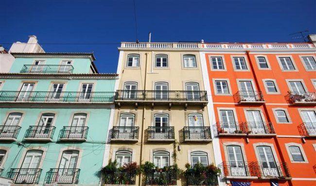 Câmara de Lisboa abre concurso para alugar casas com rendas convencionadas.