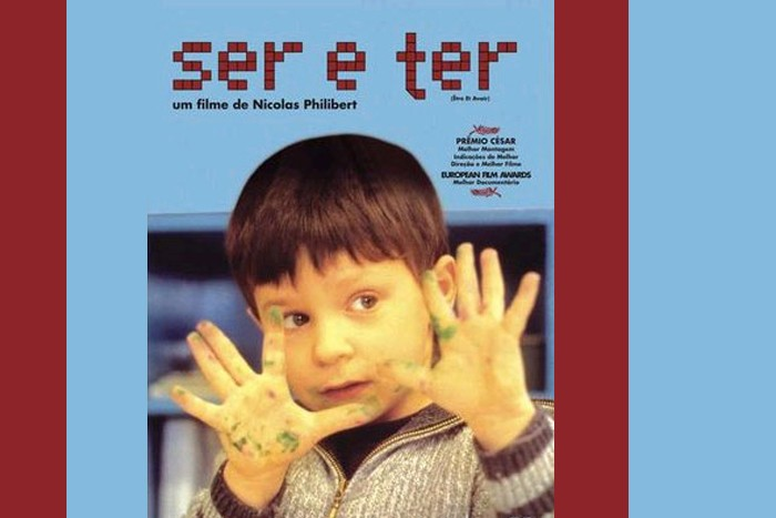 Cinema documental - Ser e ter