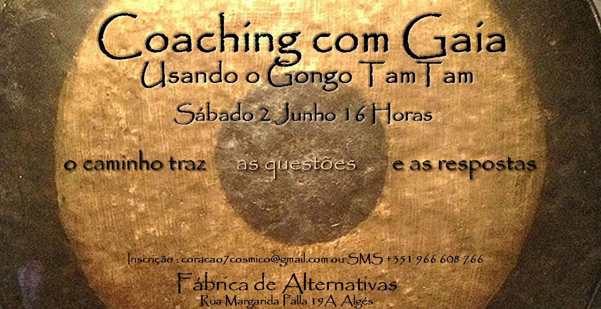 Coaching com Gaia