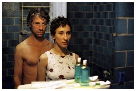 3º filme do ciclo de Fevereiro | Contra a parede