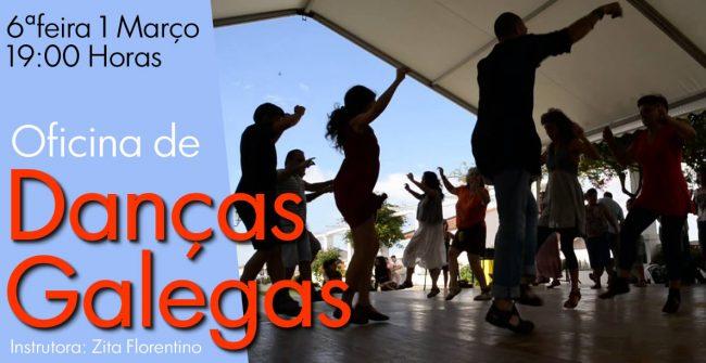 Danças Galegas