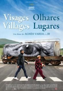 Olhares Lugares - Ciclo Agnès Varda