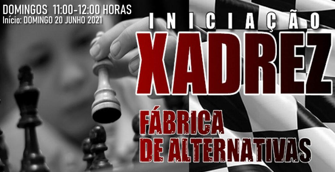 Xadrez (Iniciação)